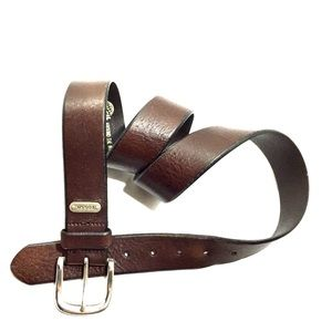 Fossil Leather Belt size 36